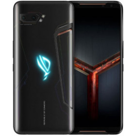 "Smartphone ASUS Rog Phone II - 6.59"" FHD+ And. 9.0 Snapdragon 855 Octa 2.84GHz 128/512GB 48/16MP"