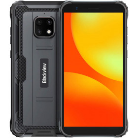 """Smartphone Blackview BV4900 Pro - 5.7"""" FHD+ And. 10 Helio P22 Octa 2.0GHz 4/64GB 16/5MP IP68"""