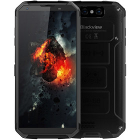 "Smartphone Blackview BV9500 Plus - 5.7"" FHD+ And. 9.0 Helio P70 Octa 2.1GHz 6/64GB 16+0.3/13MP IP68"