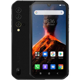 "Smartphone Blackview BV9900 - 5.84"" FHD+ And. 9.0 Helio P90 Octa 2.2GHz 8/256GB 48/16MP IP68"