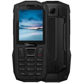 """Celular Ulefone Armor Mini - IP68 2.4"""" MTK6261D Slot 32GB 0.3MP Flash FM"""