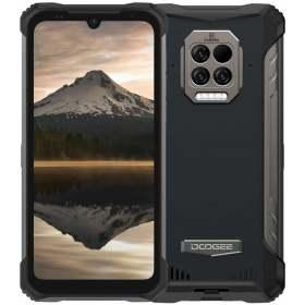 "Smartphone Doogee S86 Pro - 6.1"" HD+ And. 10 Helio P60 Octa 2.0GHz 8/128GB 16MP IP68 Termômetro IR"
