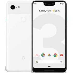 "Smartphone Google Pixel 3 XL - 6.3"" QHD+ And. 10 Snapdragon 845 Octa 2.8GHz 64/128GB 12.2MP IP68"