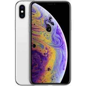 "Smartphone Apple iPhone XS - 5.8"" 64/256/512GB iOS 14 Hexa 2.5GHz 12/7MP SIRI IP68"