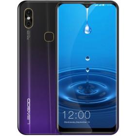 "Smartphone Leagoo M13 - 6.1"" HD+ And. 9.0 Helio A22 Quad 2.0GHz 4/32GB 8/5MP"