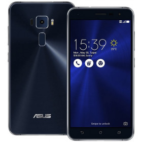 "Smartphone ASUS Zenfone 3 ZE552KL - 5.5"" FHD And. 8.0 Snapdragon 625 Octa 2.0GHz 64GB 8/16MP"