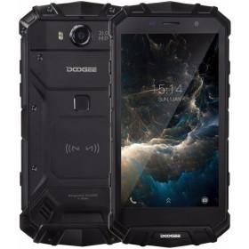 "Smartphone Doogee S60 - IP68 FHD 5.2"" And. 7.0 Helio P25 Octa 2.5GHz 6/64GB 8/21MP"