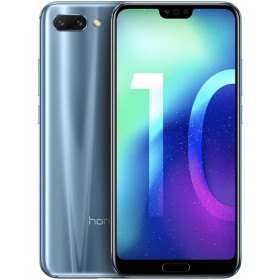 "Smartphone Huawei Honor 10 - 5.84"" FHD And. 8.1 Kirin 970 Octa 2.4GHz 64/128GB 24/16+24MP"