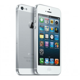 "Smartphone Apple iPhone 5S - 4.0"" 16/32/64GB iOS 7.1 Dual 1.3GHz 2x1.2/8MP"