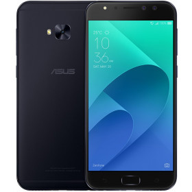 "Smartphone Asus Zenfone 4 Selfie Pro - 5.5"" FHD And. 8.0 Snapdragon 625 Octa 2.0GHz 4/64GB 12+12MP"