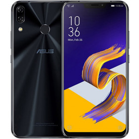 "Smartphone Asus Zenfone 5 (ZE620KL) FHD+ 6.2"" And. 8.0 Snapdragon 636 Octa 1.8GHz 4/64GB 8/12+12MP"