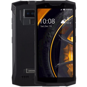 """Smartphone Doogee S80 - IP68 5.99"""" FHD+ And. 8.1 Helio P23 Octa 2.5GHz 6/64GB 16/12+5MP Talkie"""