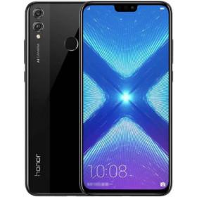 "Smartphone Huawei Honor 8X - 6.5"" FHD And. 8.1 Kirin 710 Octa 2.2GHz 64/128GB 16/20+2MP"