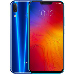 """Smartphone Lenovo Z5 - 6.2"""" FHD+ And. 8.1 Snapdragon 636 Octa 1.8GHz 64/128GB 8/16+8MP"""
