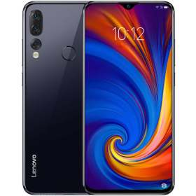 """Smartphone Lenovo Z5s - 6.3"""" FHD+ And. 9.0 Snapdragon 710 Octa 2.2GHz 64/128GB 16/16+8+5MP"""