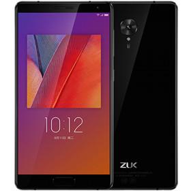"Smartphone Lenovo ZUK Edge - 5.5"" FHD And. 7.0 Snapdragon 821 Quad 2.35GHz 64GB 8/13MP"
