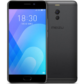"Smartphone Meizu M6 Note - 5.5"" FHD And. 7.1 Snapdragon 625 Octa 2.0GHz 32/64GB 16/12+12MP"