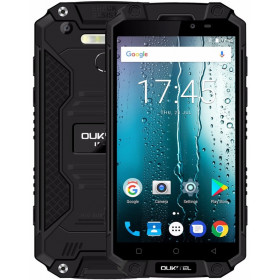 """Smartphone Oukitel K10000 Max - 5.5"""" FHD IP68 And. 6.0 MTK6753 Octa 1.3GHz 3/32GB 8.0/16.0MP"""