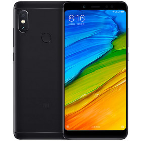 "Smartphone Xiaomi Redmi Note 5 - 5.99"" FHD And. 8.0 Snapdragon 625 Octa 1.8GHz 32/64GB 5/12+12MP"