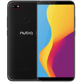 "Smartphone ZTE Nubia V18 - 5.5"" FHD+ And. 7.1 (8.0) Snapdragon 625 Octa 2.0GHz 4/64GB 8/13MP"