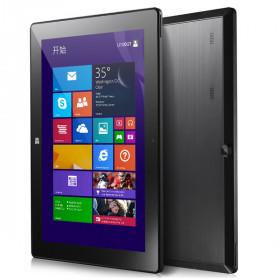 "Tablet Cube U100GT iWork10 10.1"" Windows 8.1 Pro Intel Atom Quad 1.33Ghz 2GB HD SSD 32GB 3G 2x2.0MP HDMI"
