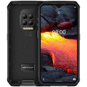 "Smartphone Ulefone Armor 9E - 6.3"" FHD+ And. 10 Helio P90 Octa 2.2GHz 8/128GB 64MP IP68"