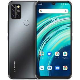 "Smartphone UMIDIGI A9 Pro - 6.3"" FHD+ And. 10 Helio P60 Octa 2.0GHz 64/128GB 48/24MP Termômetro"