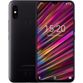 "Smartphone UMIDIGI F1 Play - 6.3"" FHD+ And. 9.0 Helio P60 Octa 2.0GHz 16/64GB 48/8MP"