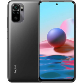 """Smartphone Xiaomi Redmi Note 10 - 6.43"""" FHD+ And. 10 Snapdragon 678 Octa 2.2GHz 64/128GB 48MP IP53"""
