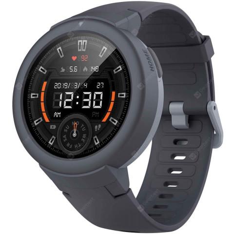 "Smartwatch Amazfit Verge Lite - 1.3"" Gorilla Glass 3 GPS IP68 (Prova D'água)"