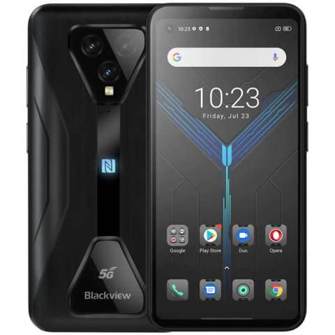 """Smartphone Blackview BL5000 Pro - 6.36"""" HD+ And. 11 Dimensity 700 Octa 2.0GHz 8/128GB 16MP IP68"""