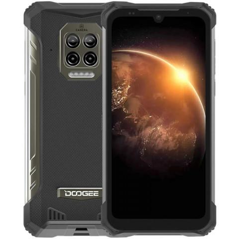 "Smartphone Doogee S86 - 6.1"" HD+ And. 10 Helio P60 Octa 2.0GHz 6/128GB 16MP IP68"