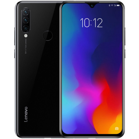 "Smartphone Lenovo Z6 Lite - 6.3"" FHD+ And. 9.0 Snapdragon 710 Octa 2.2GHz 64/128GB 16+8+5/16MP"