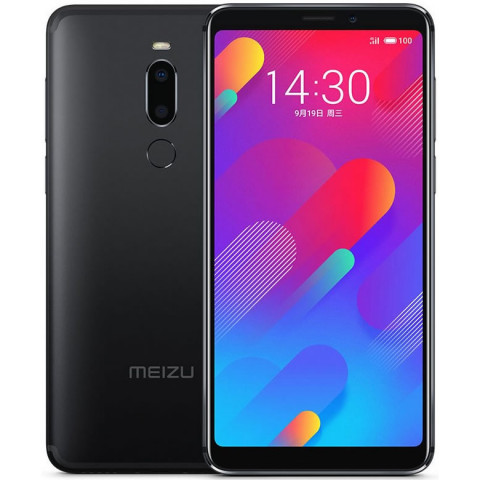 "Smartphone Meizu M8 - 5.7"" HD+ And. 8.1 Helio P22 Octa 2.0GHz 4/64GB 5/12+5MP"