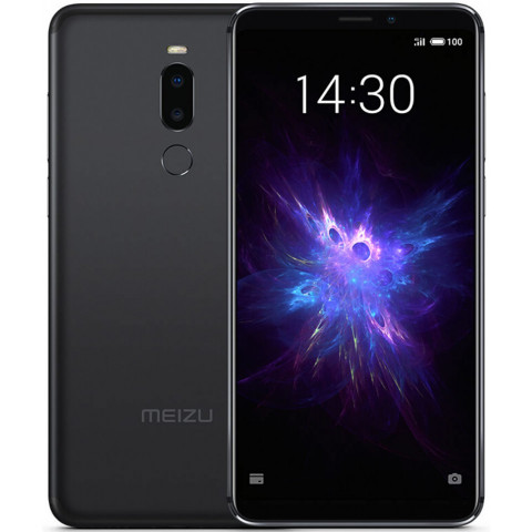 "Smartphone Meizu Note 8 - 5.99"" FHD+ And. 8.0 Snapdragon 632 Octa 1.8GHz 4/64GB 8/12+5MP"