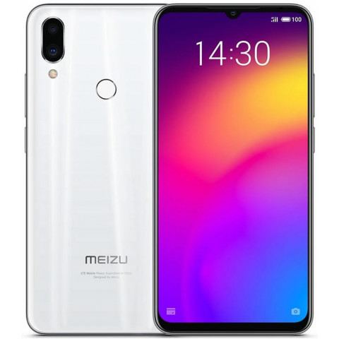 "Smartphone Meizu Note 9 - 6.2"" FHD+ And. 8.0 Snapdragon 675 Octa 2.0GHz 64/128GB 20/48+5MP"