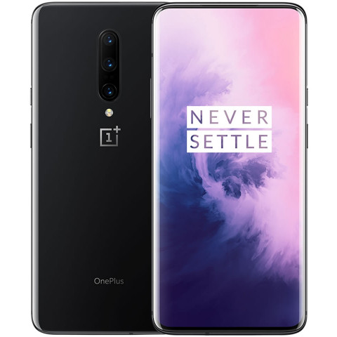 "Smartphone OnePlus 7 Pro - 6.67"" FHD+ And. 9.0 Snapdragon 855 Octa 2.84GHz 128/256GB 16/48+16+8MP"