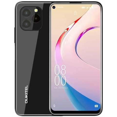 "Smartphone Oukitel C21 Pro - 6.39"" FHD+ And. 11 Helio P22 Octa 2.0GHz 4/64GB 21MP"