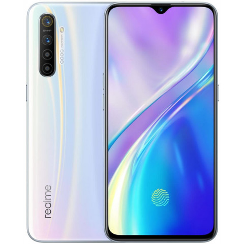 "Smartphone Realme X2 - 6.4"" FHD+ And. 9.0 Snapdragon 730G Octa 2.2GHz 64/128GB 64/32MP"