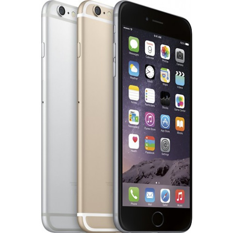 "Smartphone Apple iPhone 6 - 4.7"" 16/64/128GB iOS 10 Dual 1.4GHz 2x1.2/8MP SIRI Apple Pay"