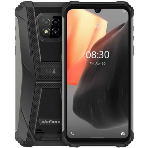 "Smartphone Ulefone Armor 8 Pro - 6.1"" HD+ And. 11 Helio P60 Octa 2.0GHz 6/128GB 16MP IP68"