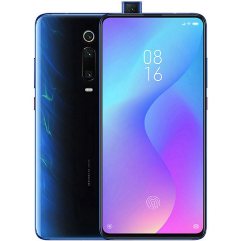 "Smartphone Xiaomi Mi 9T - 6.3"" FHD+ And. 9.0 Snapdragon 730 Octa 2.2GHz 64/128GB 20/48+13+8MP"