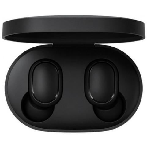 Headset Xiaomi Redmi AirDots - Dock de Recarga BT 5.0 IPX4 (Prova D'água)