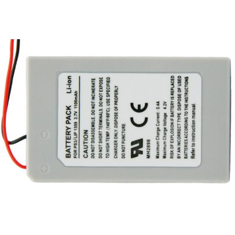 Bateria 1800mah de Reposição para Controle Wireless Sony PS3