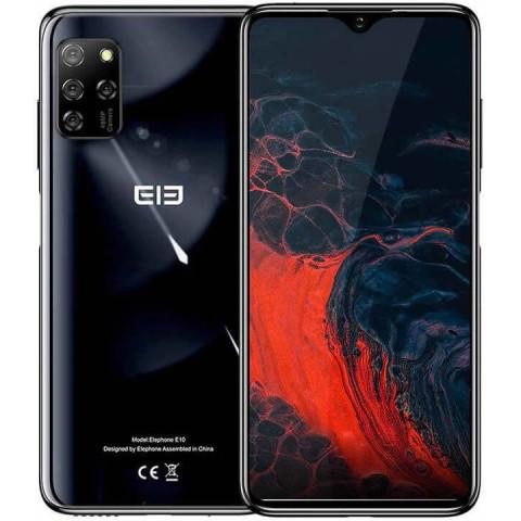 "Smartphone Elephone E10 - 6.5"" FHD+ And. 10 Helio P22 Octa 2.0GHz 4/64GB 48/13MP"
