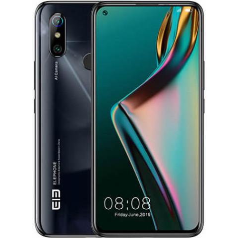 "Smartphone Elephone U3H - 6.53"" FHD+ And. 10 Helio P70 Octa 2.1GHz 128/256GB 48/24MP"