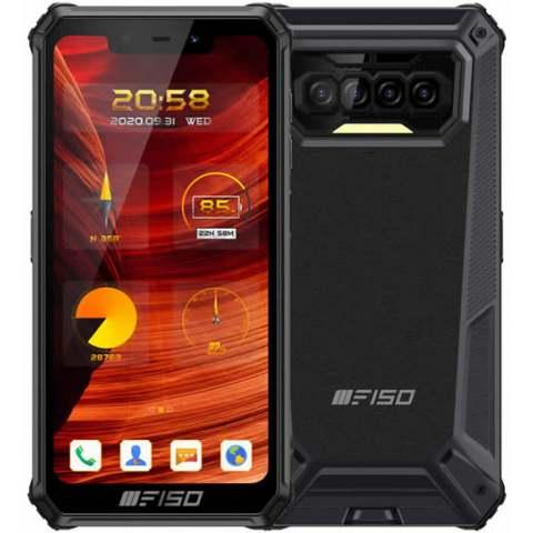 "Smartphone F150 B2021 - 5.86"" HD+ And. 10 Helio G25 Octa 2.0GHz 6/64GB 13MP IP68"