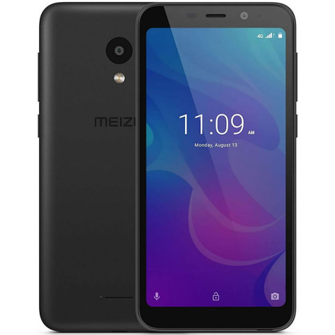 "Smartphone Meizu C9 Pro - 5.45"" HD+ And. 8.0 UNISOC SC9832E Quad 1.4GHz 3/32GB 13/13MP"