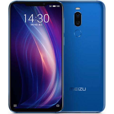 "Smartphone Meizu X8 - 6.15"" FHD+ And. 8.0 Snapdragon 710 Octa 2.2GHz 64GB 20/12MP"