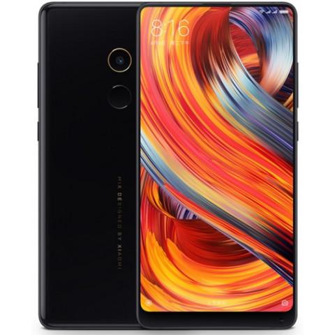 "Smartphone Xiaomi Mi Mix 2 - 5.99"" FHD And. 7.1 Snapdragon 835 Octa 2.45GHz 64/128/256GB 5/12MP"